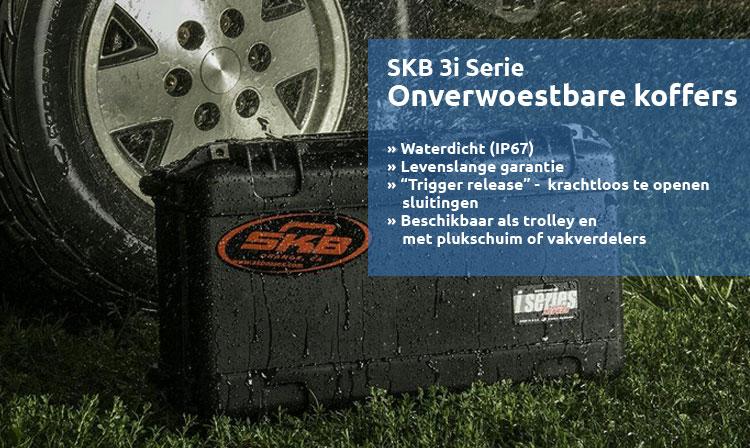 waterdichte transportkoffer skb 3i