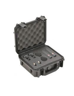 SKB iSeries 0907-4 Waterproof Utility Case Case