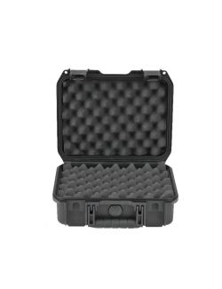 SKB 3i-serie 1209-4 waterdichte koffer met gelaagd schuim