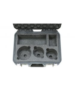 SKB iSeries 1309-6 Waterproof Lens Case