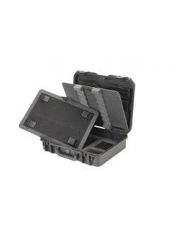 SKB 3i-serie 1813-5 waterdichte laptopkoffer