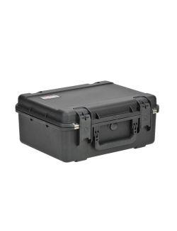 SKB 3i-serie 1914N-8 waterdichte koffer met Think Tank vakverdelers