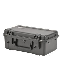 SKB 3i-serie 2011-8 waterdichte koffer met Think Tank vakverdelers