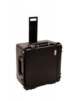 SKB 3i-serie 2424-14 waterdichte koffer met plukschuim