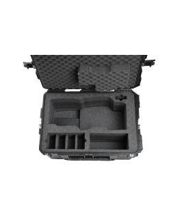 SKB iSeries case voor Panasonic AG-HPX370 Series P2 HD-camcorder