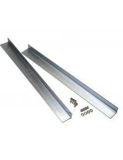 SKB 20 inch steunrails