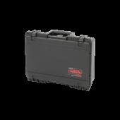 SKB iSeries 1208-3 Mil-Spec koffer