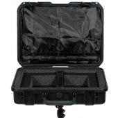 SKB 3i-serie waterdichte laptopkoffer met zonnescherm
