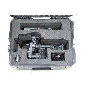 SKB iSeries JVC GY-HM750 Video Camera Case