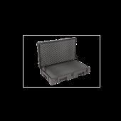 SKB R Series 3821-7 Roto Molded transportkoffer met plukschuim