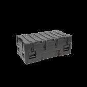 SKB R Series 4222-15 Waterdichte transportkoffer met gelaagd schuim en wielen