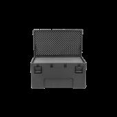 SKB R Series 4222-24 Waterdichte transportkoffer met gelaagd schuim en wielen