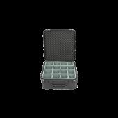 SKB iSeries 2424-10 koffer met Think Tank vakverdelers