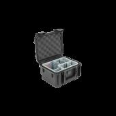 SKB iSeries 0907-6 koffer met Think Tank vakverdelers
