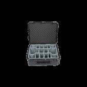 SKB iSeries 2922-10 koffer met Think Tank vakverdelers