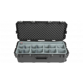 SKB iSeries 3613-12 koffer met Think Tank vakverdelers