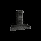 R Series 7532-27 Waterdichte transportkoffer