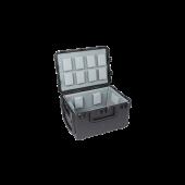 SKB iSeries 3021-18 koffer met Think Tank voering