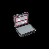 SKB iSeries 1813-5 waterdichte laptop koffer met Think Tank interieur
