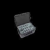 SKB iSeries 2617-12 koffer met Think Tank vakverdelers