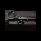 TSA Kabel Combinatie Hangslot