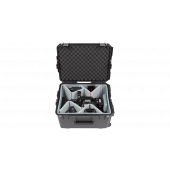 SKB iSeries 2217-12 koffer met Think Tank vakverdelers