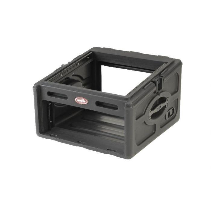 SKB koffer voor computergebaseerde audio-/videocontroller en presentatie