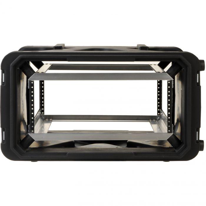 SKB 20 inch diepe 4U Roto Shock rack