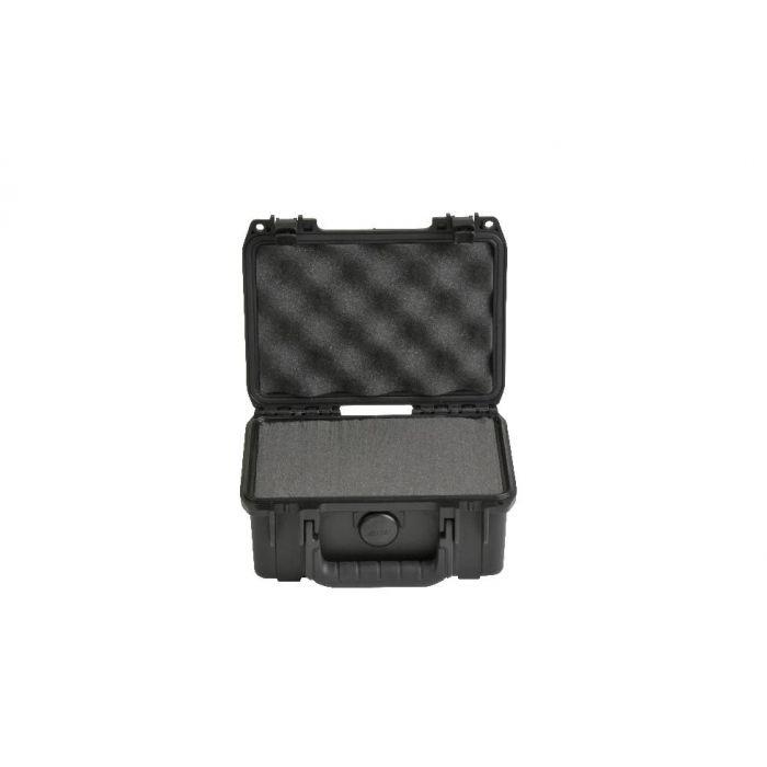 SKB 3i-serie 0705-3 waterdichte koffer met plukschuim