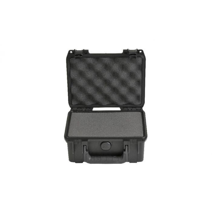 SKB 3i-serie 0806-3 waterdichte koffer met plukschuim