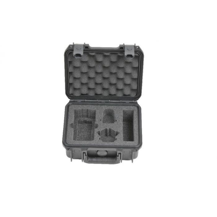 SKB iSerie koffer voor Zoom H6 Recorder