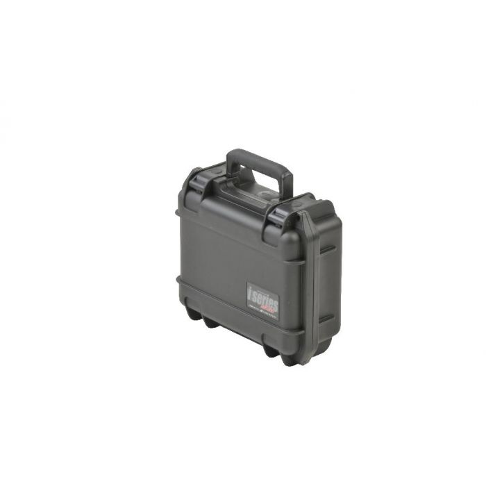 SKB 3i-serie 0907-4 waterdichte koffer met vakverdelers