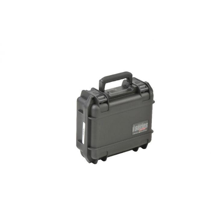 SKB 3i-serie 0907-4 waterdichte koffer met gelaagd schuim