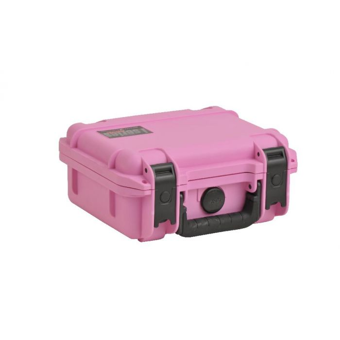SKB iSeries 0907-4 Waterproof Utility Case with layered foam