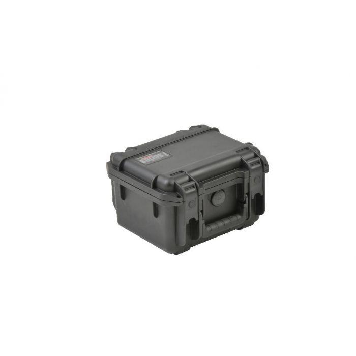 SKB 3i-serie 0907-6 waterdichte koffer met gelaagd schuim