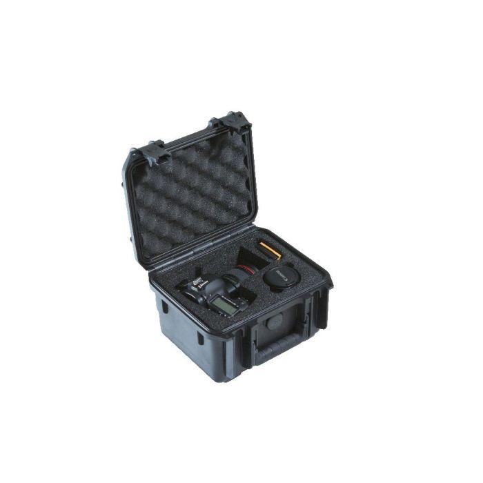 SKB iSeries Waterdichte DSLR Camera Koffer