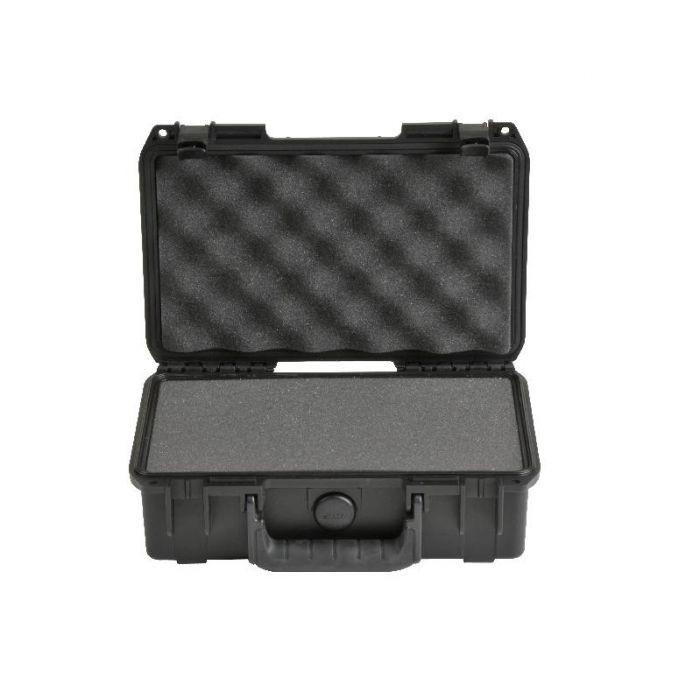 SKB 3i-serie 1006-3 waterdichte koffer met plukschuim