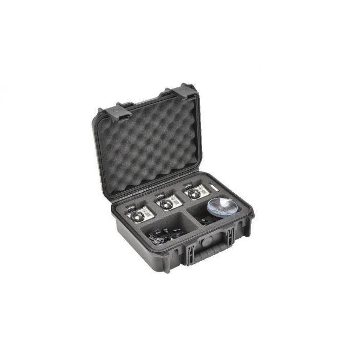 SKB iSeries GoPro Camera Case 3.0