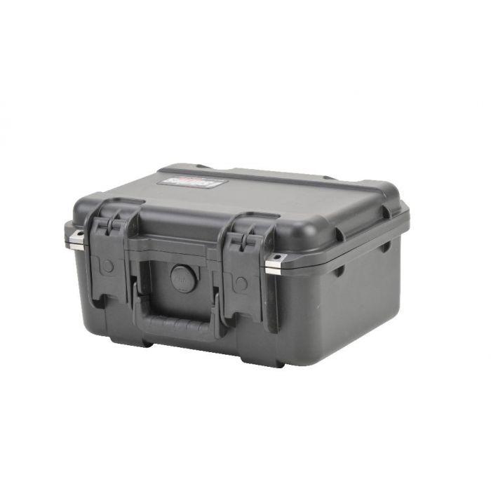 SKB 3i-serie 1309-6 waterdichte koffer met plukschuim