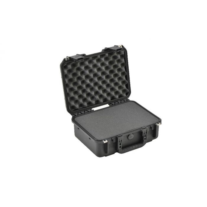 SKB 3i-serie 1510-6 waterdichte koffer met plukschuim