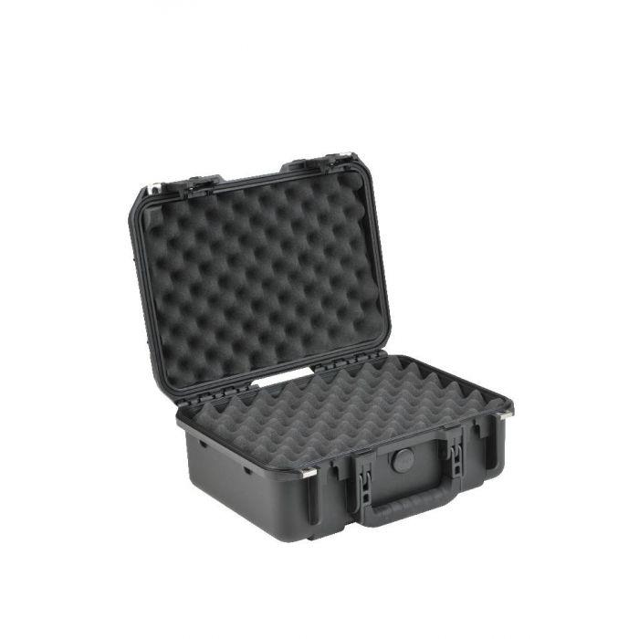 SKB 3i-serie 1510-6 waterdichte koffer met gelaagd schuim