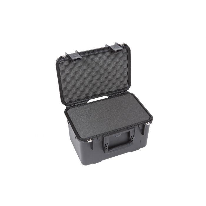 SKB 3i-serie 1610-10 waterdichte koffer met plukschuim