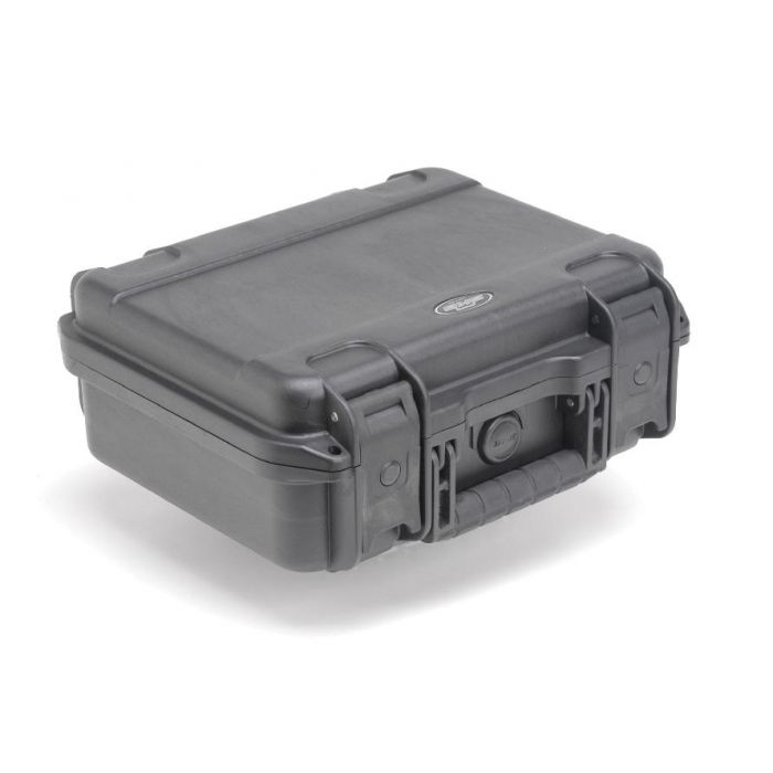 SKB 3i-serie 1610-5 waterdichte koffer met plukschuim