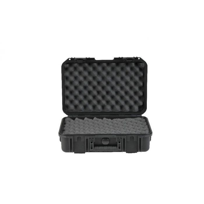 SKB 3i-serie 1610-5 waterdichte koffer met gelaagd schuim