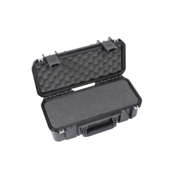 SKB 3i-serie 1706-6 waterdichte koffer met plukschuim