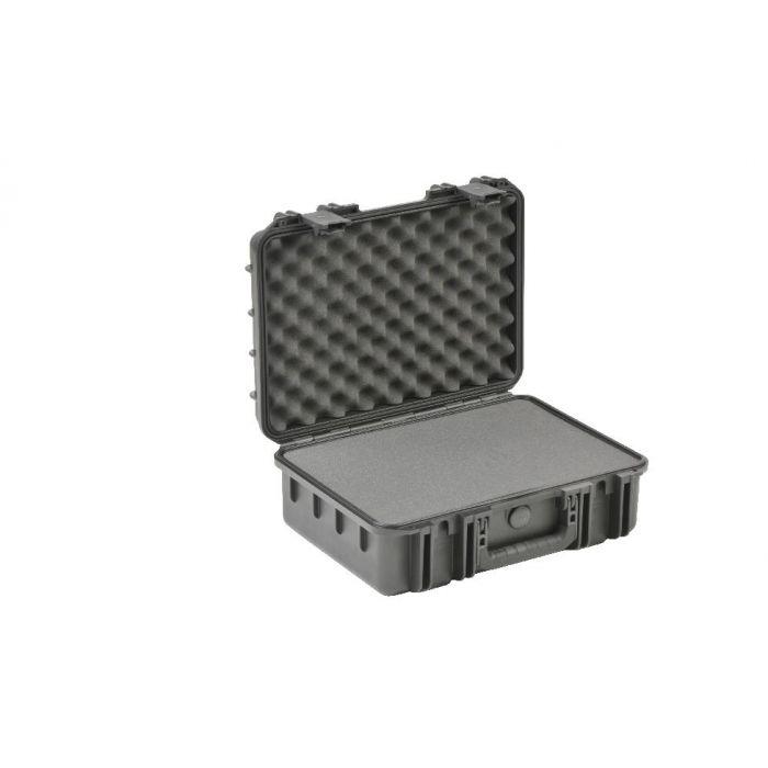 SKB 3i-serie 1711-6 waterdichte koffer met plukschuim