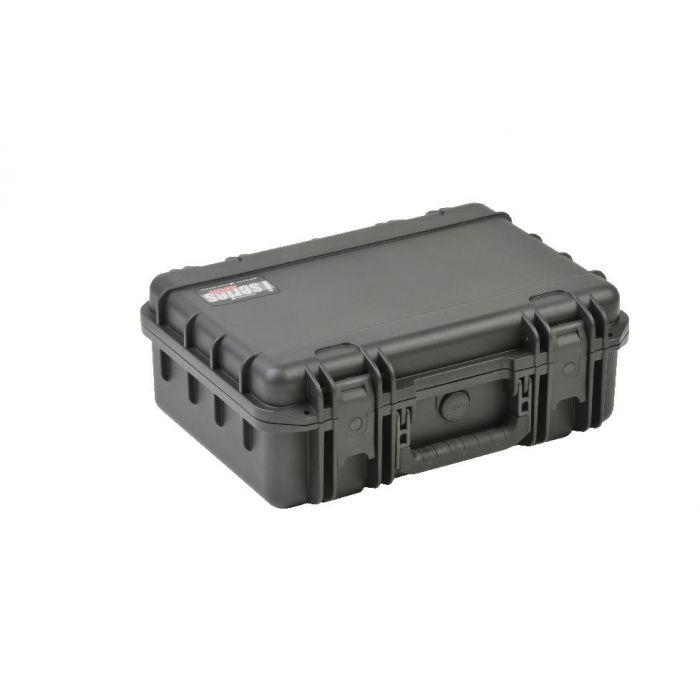 SKB 3i-serie 1711-6 waterdichte koffer met gelaagd schuim