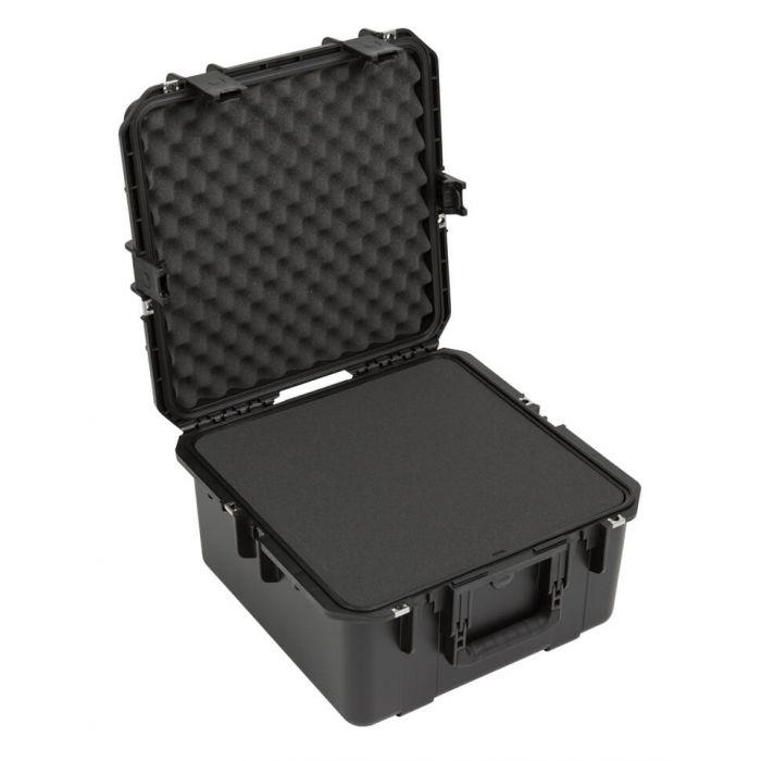 SKB 3i-serie 1717-10 waterdichte koffer met plukschuim