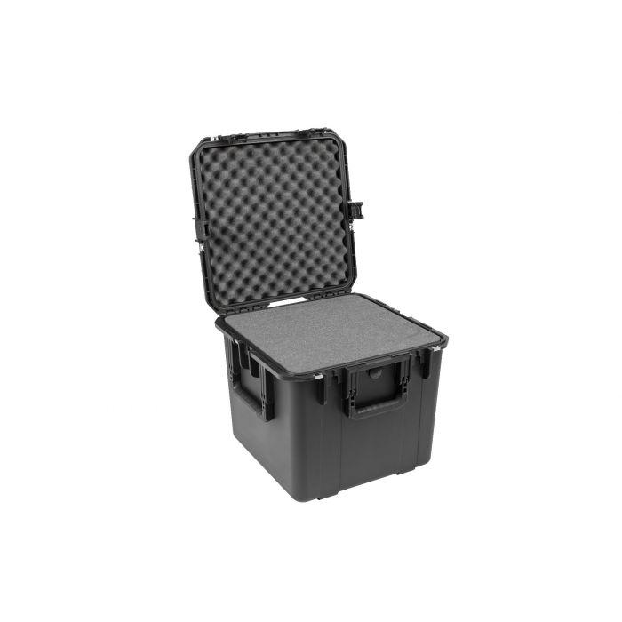 SKB 3i-serie 1717-16 waterdichte koffer met plukschuim