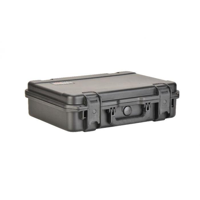 SKB 3i-serie 1813-5 waterdichte koffer met gelaagd schuim